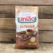 Açúcar Demerara União 1kg