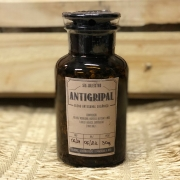 Antigripal 30g - Blend de Ervas Orgânicas para Infusão