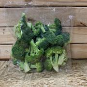Brócolis Ninja Higienizado Orgânico 250g (p/ entrega a partir de terça-feira)
