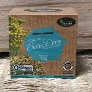 Chá de Erva Doce Orgânico 10g - Sachê