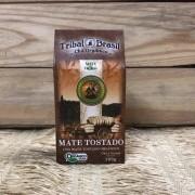 Chá Mate Tostado a granel Orgânico 100g - Tribal