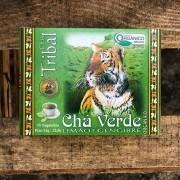 Chá Verde Orgânico - Tribal