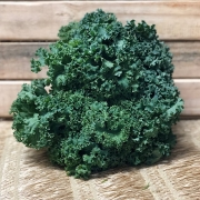 Couve Kale Orgânica
