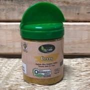 Curry em Pó Orgânico 130g - Pote