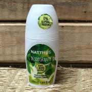 Desodorante Natural Vegano 50g - Natthus