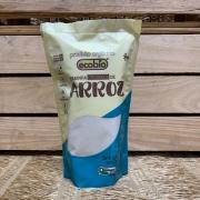 Farinha de Arroz Orgânica 500g