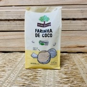 Farinha de Coco Orgânica 200g