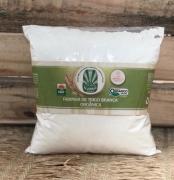 Farinha de Trigo Branca Orgânica kg