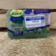 Filezinho Sassami linha Sustentável 600g - congelado