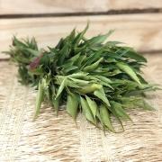 Folhas de Curry Orgânico