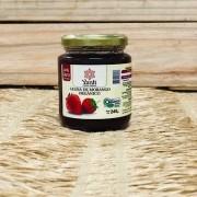 Geléia de Morango Orgânica 240g - Yanti