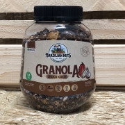 Granola Choco-coco 280g - Brazilian Nuts