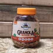 Granola Tropical 280g - Brazilian Nuts