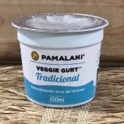 Iogurte Vegano Tradicional 150ml - Pamalani