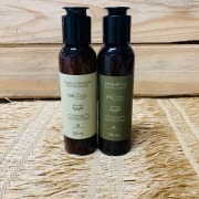 Kit Shampoo e Condicionador 120ml