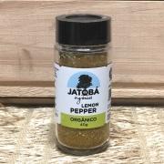 Lemon Pepper Orgânico 40g