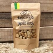 Macadamia Defumada - 100 g