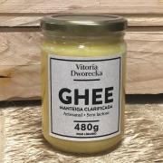 Manteiga Ghee 480g