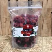 Mix de Frutas Vermelhas Orgânica 750g - Congelado