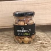 Mix de Nuts Limão Siciliano 120g