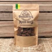 Noz Pecan Sweet Chili 100g - Brazilian Nuts