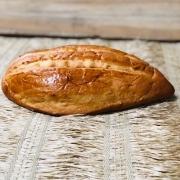 Pão de Leite Orgânico 430g - Wheat