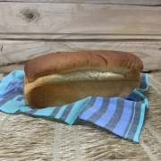Pão de Mandioquinha Vegano Orgânico 540g - Wheat