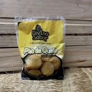 Pão de Queijo Orgânico 500g - Congelado