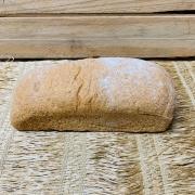Pão Integral Vegano Orgânico 540g (sem lactose) - Wheat