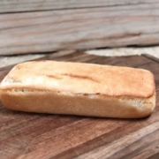 Pão sem Glúten orgânico 600g - Wheat