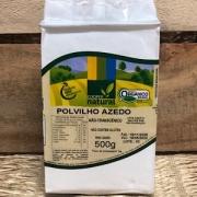 Polvilho Azedo Orgânico 500g