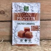 Proteína Vegana Salted Caramel Sachê 30g