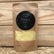 Queijo Ralado Vegano 100g - Kesu