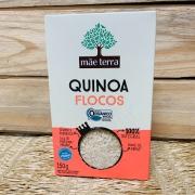 Quinoa em Flocos Orgânica 150g