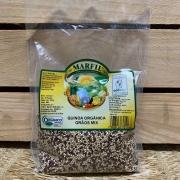 Quinoa Mista Orgânica 200g - Marfil