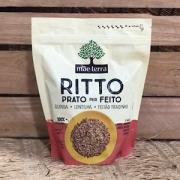 Ritto Quinoa, Lentilha e Feijão Fradinho 500g - Mãe Terra