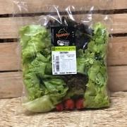 Salada Brasileira Higienizada Orgânica 200g
