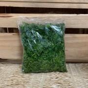 Salsinha Picada Higienizada Orgânica