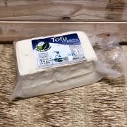 Tofu firme Orgânico peça 1kg