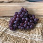 Uva Rosada Orgânica 500g