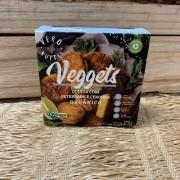 Veggets Vegano de Beterraba, Cenoura e Quinoa Orgânico 175g - Congelado