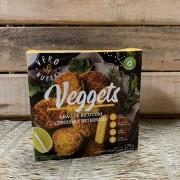 Veggets Vegano de Grão De Bico 175g - Congelado