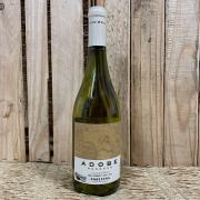 Vinho Branco Chardonnay Orgânico 750ml