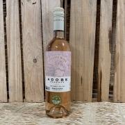 Vinho Rosé Adobe Orgânico 750ml - Vegano