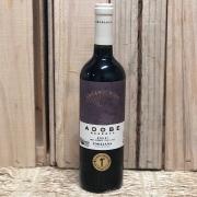 Vinho Tinto Adobe Merlot Orgânico 750ml