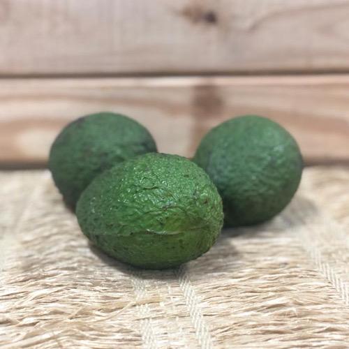 Avocado Orgânico 500g