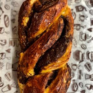 Bakba de Chocolate e Pistache 500g - Santiago