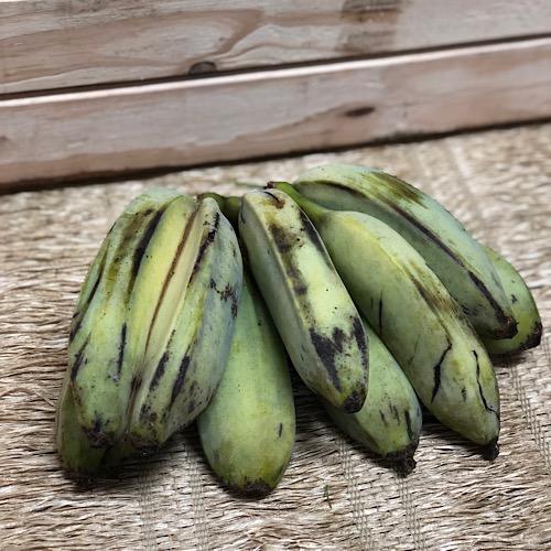 Banana Pão organica Kg