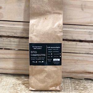 Café em Grãos Agroecológico 500g - Sítio Campestre