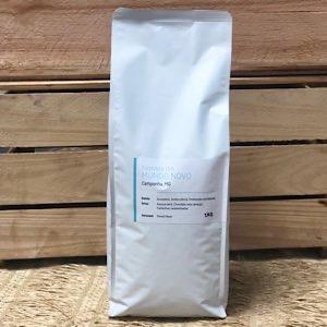 Café em Grãos Mundo Novo 500g - Um Coffee Co